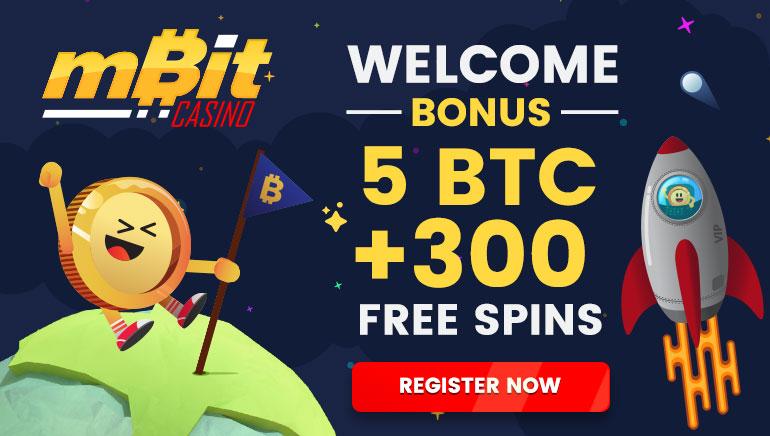 mbit bitcoin casino