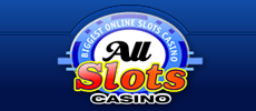 All Slots Casino supports ENGLISH language
