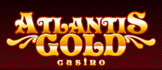 US players accepted at Atlantis Gold Casino