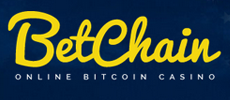 US players accepted at Betchain Casino
