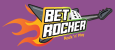 Betrocker Casino supports ENGLISH language
