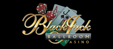Blackjack Ballroom supports SVENSKA language