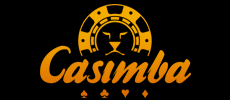 Casimba Casino supports SVENSKA language