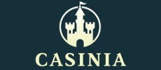 Play QUICKSPIN games at Casinia Casino