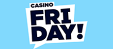 Casino Friday Rated Best Top 100
