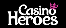 Casino Heroes supports SVENSKA language