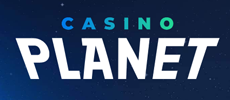 Play RED TIGER GAMING games at Casino Planet