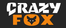 Play RED TIGER GAMING games at Crazy Fox Casino