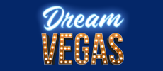 Dream Vegas Casino supports SVENSKA language