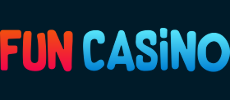 Fun Casino supports SVENSKA language
