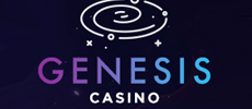 Play RED TIGER GAMING games at Genesis Casino