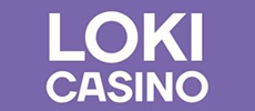 Play RED TIGER GAMING games at Loki Casino