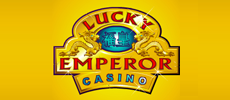Lucky Emperor Casino supports SVENSKA language