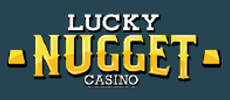 Lucky Nugget Casino supports ITALIANO language