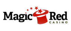 Magic Red Casino supports SVENSKA language