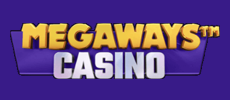 Megaways Casino supports ENGLISH language