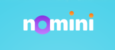 Use POSTEPAY at Nomini Casino