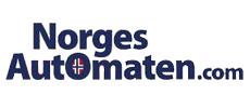 Visit NorgesAutomaten