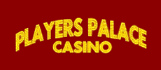 Use POSTEPAY at Players Palace Casino