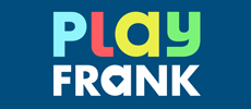 Play QUICKSPIN games at PlayFrank Casino