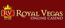 Royal Vegas Casino supports ITALIANO language