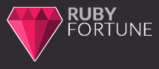 Ruby Fortune Casino supports ENGLISH language