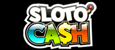 Sloto Cash Casino supports ENGLISH language