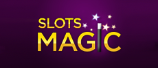 Slots Magic Casino supports SVENSKA language