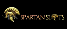 Spartan Slots Casino supports ENGLISH language