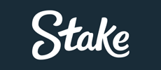Stake Casino supports ENGLISH language