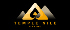 Play RED TIGER GAMING games at Temple Nile Casino