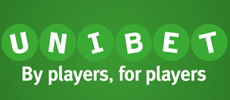 Unibet Casino supports SVENSKA language
