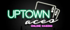 Use WEBMONEY at Uptown Aces
