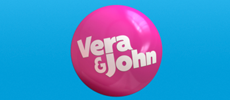 Casino Sign Up Bonus at Vera John Casino