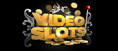 Videoslots Casino supports SVENSKA language