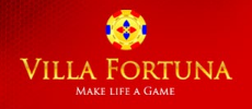 Use UKASH at Villa Fortuna Casino