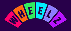 Wheelz Casino supports ENGLISH language