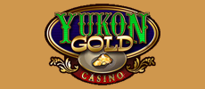 Yukon Gold Casino supports SVENSKA language