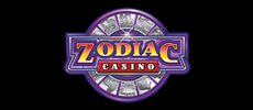 Zodiac Casino supports SVENSKA language