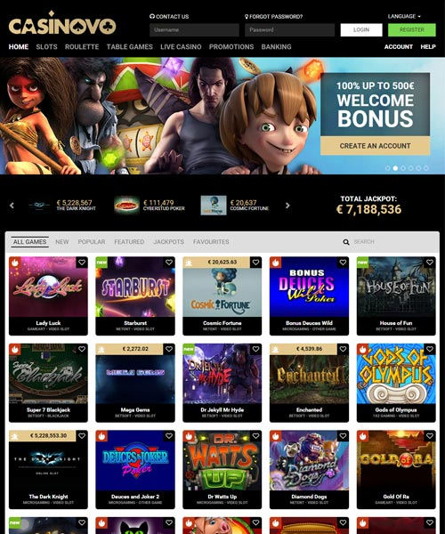 House of fun casino free spins