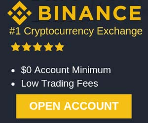 Binance Coin online casino payments