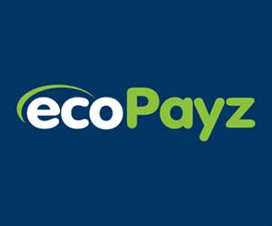EcoPayz online casino payments