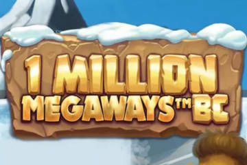1 Million Megaways BC casino slot
