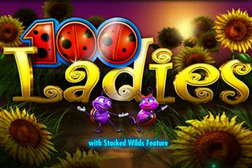 100 Ladies casino slot