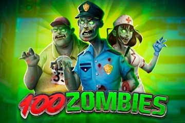 100 Zombies free slot