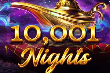 10001 Nights slot coming soon