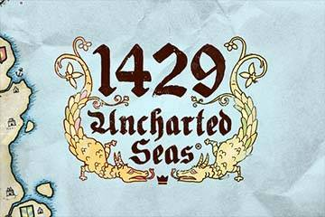 1429 Uncharted Seas slot Thunderkick