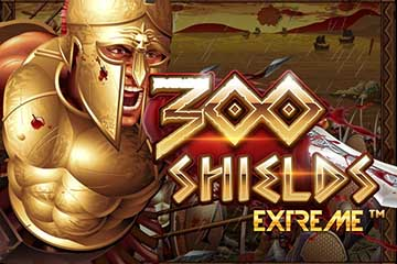 300 Shields Extreme slot Nextgen Gaming