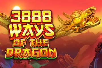 3888 Ways of the Dragon slot iSoftBet