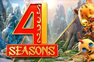 4 Seasons slot Betsoft